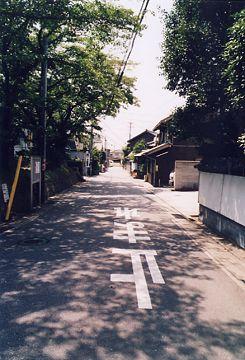 三木駅前の画像