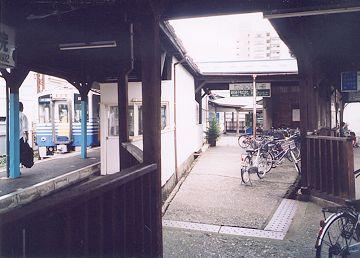 福鉄田原町駅(3)