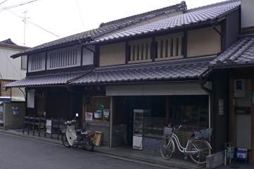 町家建築@伏見区の画像