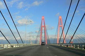 伊勢湾岸道の写真