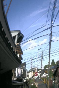 晴れた日は空を見上げて(5)の写真