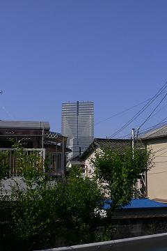 晴れた日は空を見上げて(9)の写真