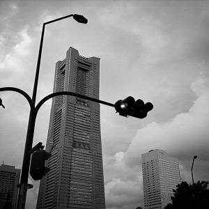 ランドマークタワー(6×6)の写真
