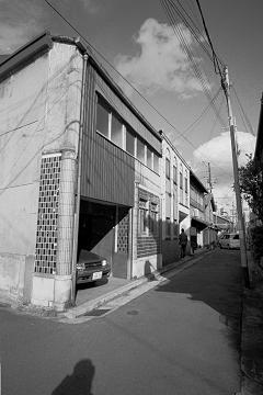 路地(6)の写真