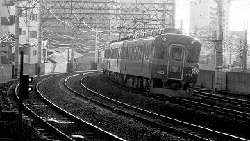 京阪特急の写真