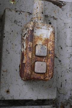 近江舞子の謎のスイッチの写真