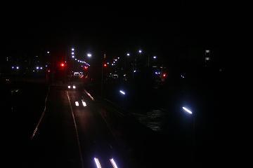 """列車の窓からの写真"""""""