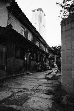 茶屋町~93年の写真