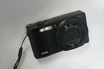 CX4の写真