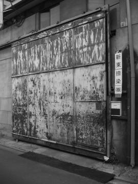 丹波口から壬生界隈を歩くの写真(1)