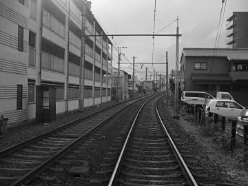 丹波口から壬生界隈を歩くの写真(4)