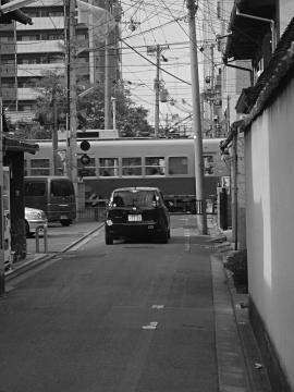 丹波口から壬生界隈を歩くの写真(5)