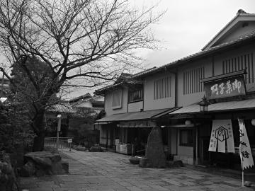 丹波口から壬生界隈を歩くの写真(6)