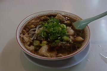 新福菜館河原町店の写真