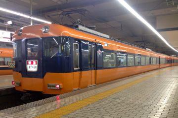 近鉄12200系の写真