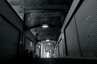 高架下の写真