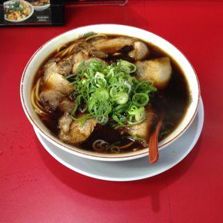 新福菜館伏見店の写真