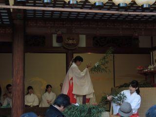 京都ゑびす神社の十日ゑびす大祭の写真