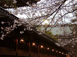藤森神社(4)